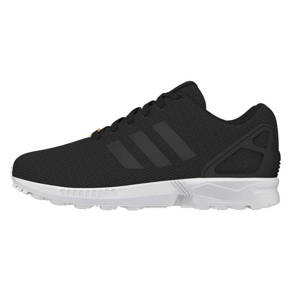 Sneakers Adidas-originals Zx Flux EU 53 1/3 Black I / White
