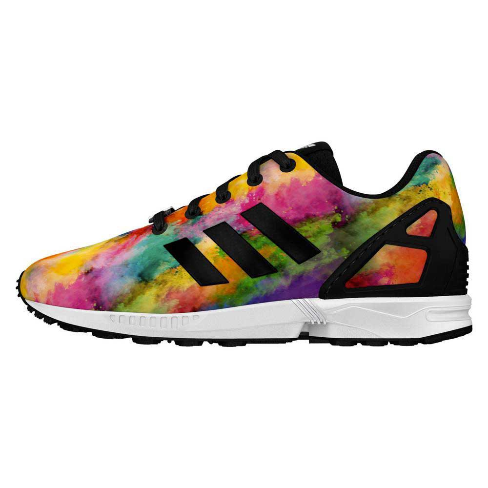 67965cc8f355 adidas originals Zx Flux Youth buy and offers on Dressinn