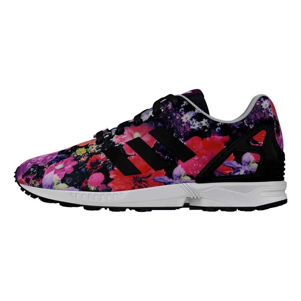 509d4cf73 adidas originals Zx Flux K buy and offers on Dressinn