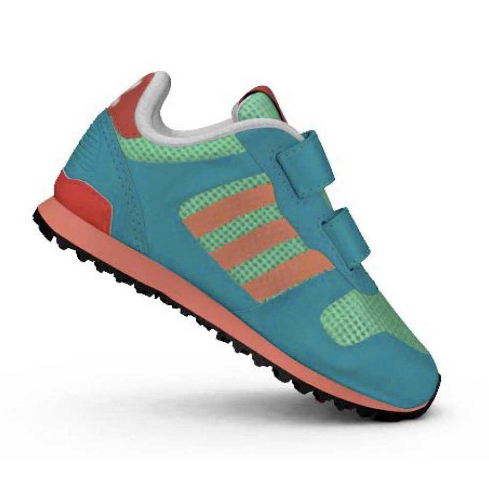 low priced c6dc9 479e8 ... adidas originals Zx 700 Cf Infant ...