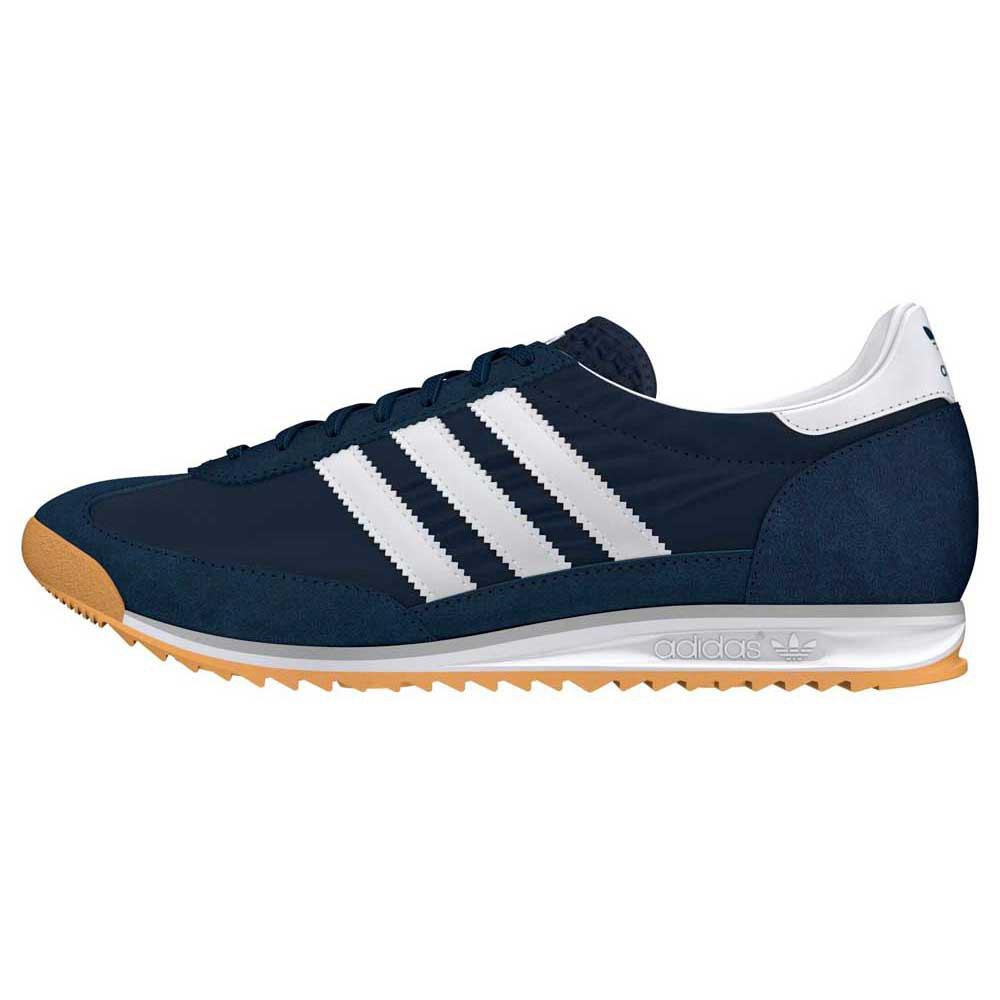 8b7fcf48da9 adidas originals Sl 72 comprar e ofertas na Dressinn Sneakers