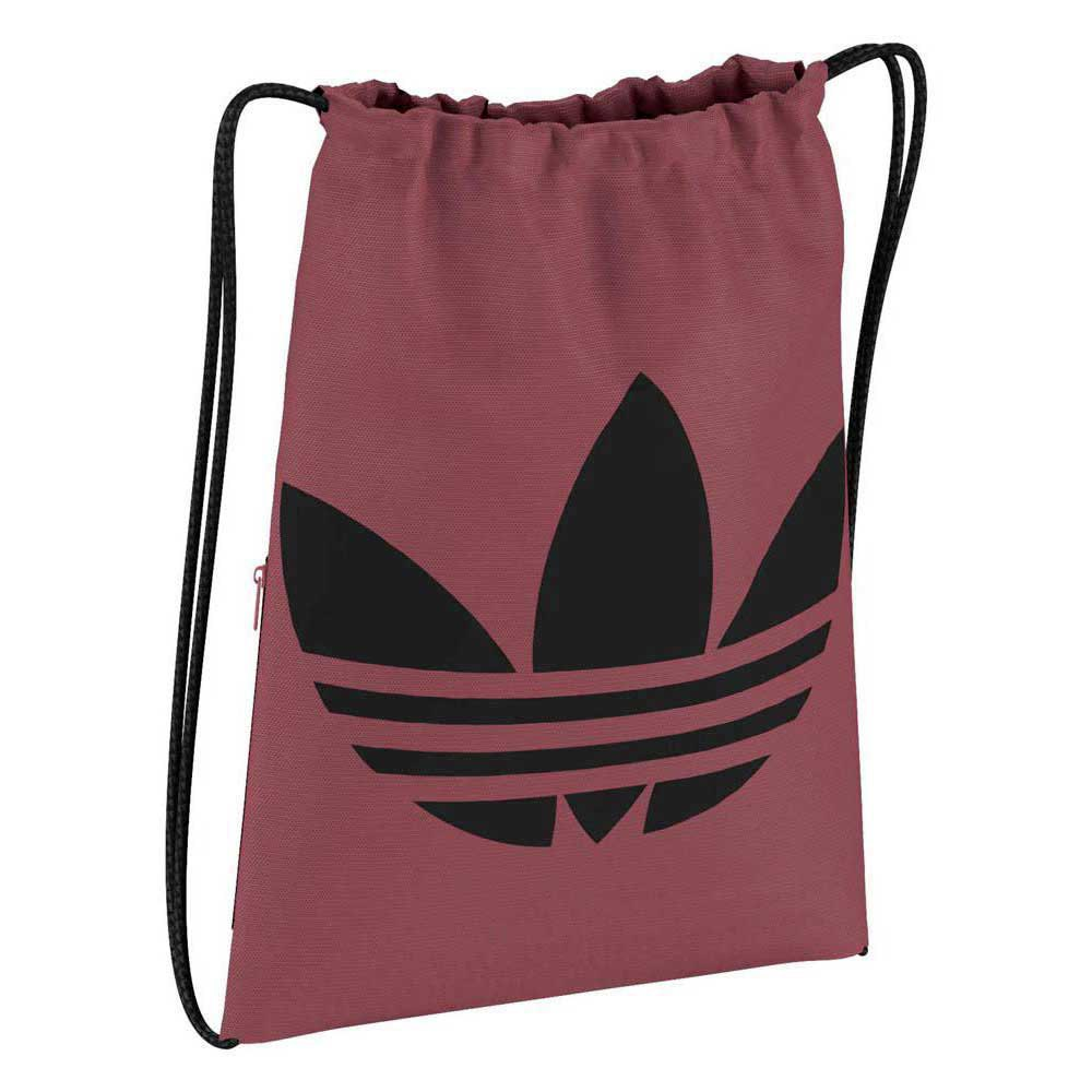 47bfe2368f42 adidas originals Gymsack Trefoil buy and offers on Dressinn