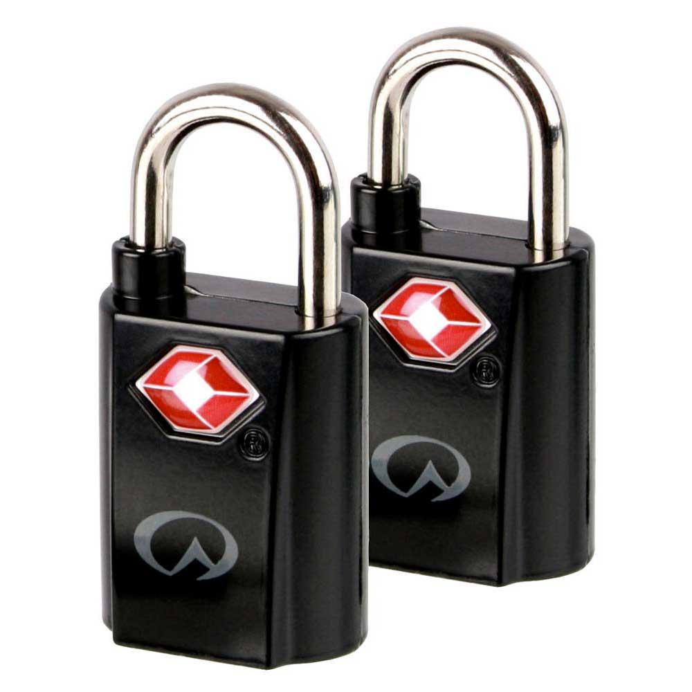 accessori-lifeventure-tsa-mini-padlocks-pack-of-2