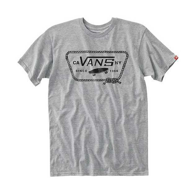 Vans Port Patch