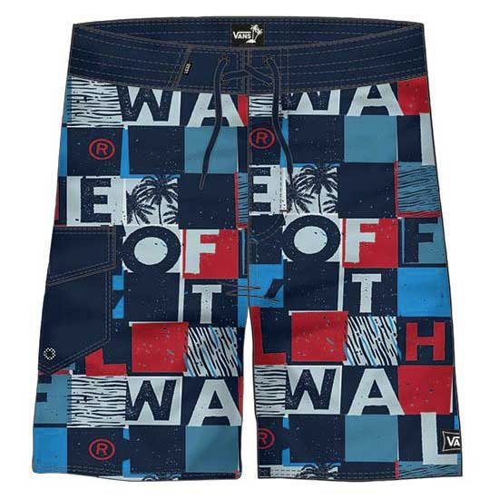 Vans Checker Blaster Boardshort Boys Regular