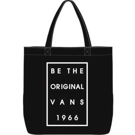 Vans Been There Done That Tote