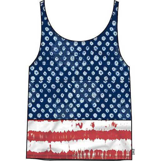 Vans Dots And Stripes Tank
