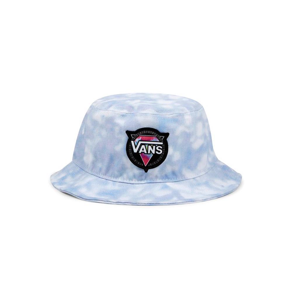 Vans End Of The Road Bucket Hat Blue buy and offers on Dressinn c5f05af28607
