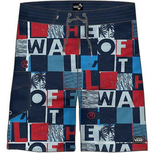 Vans Checker Blaster Boardshort Regular