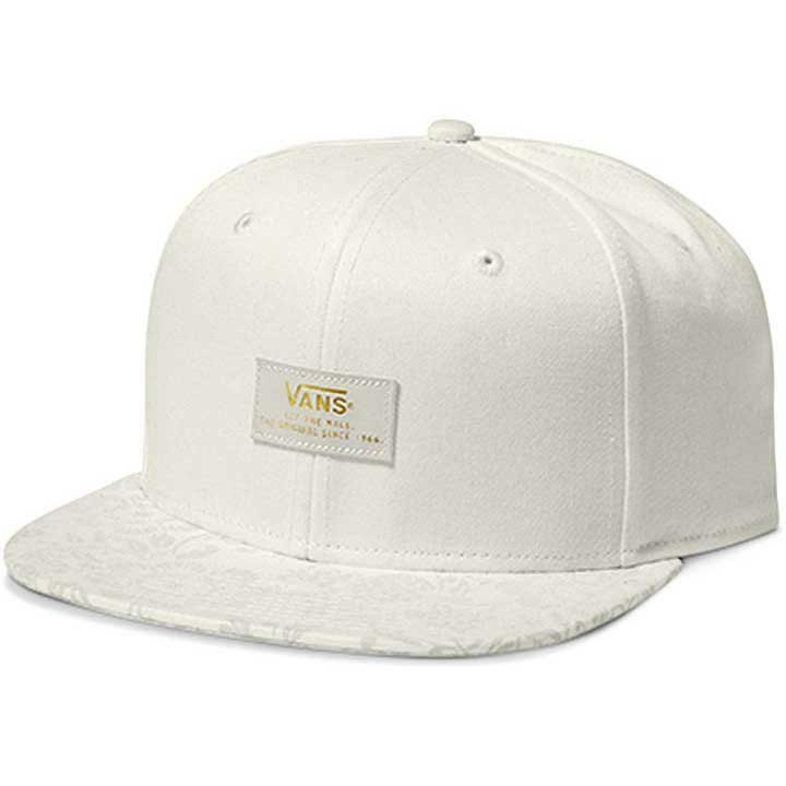 0554118484d Vans 50Th 6 Panel Snapback buy and offers on Dressinn