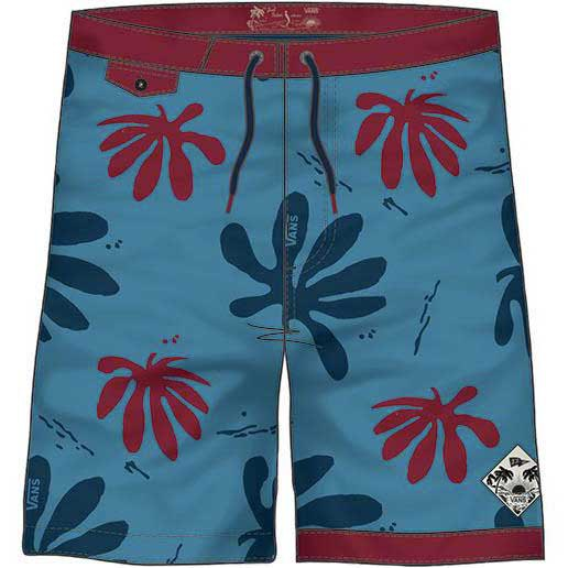 Vans Jt Trimline Boardshort Regular