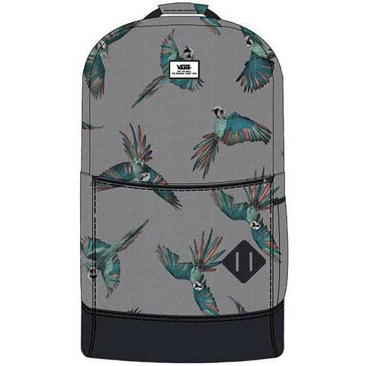 f14c81a0a1 Vans Van Doren Ii Backpack