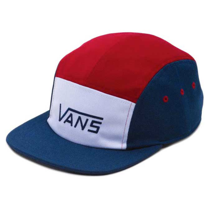 Vans Davis 5 Panel Camper Hat buy and offers on Dressinn 6ece3f1b643