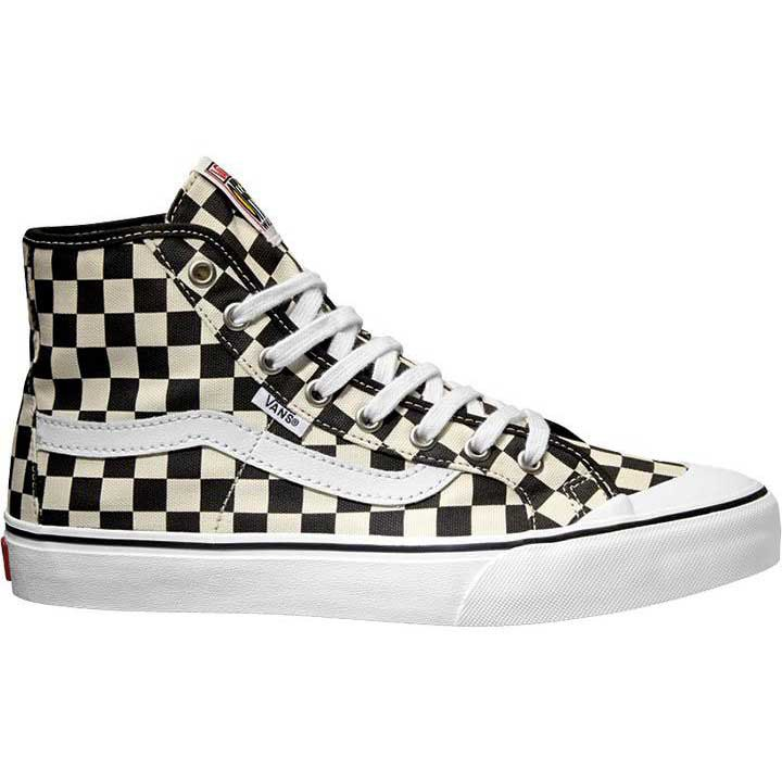 Vans Black Ball Hi Sf