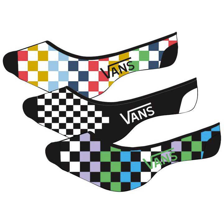 Vans Checkin In Canoodles 3 Pairs