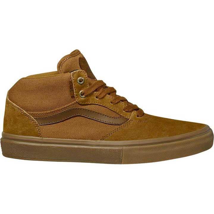 236569a032 Vans Gilbert Crockett Pro Mid buy and offers on Dressinn