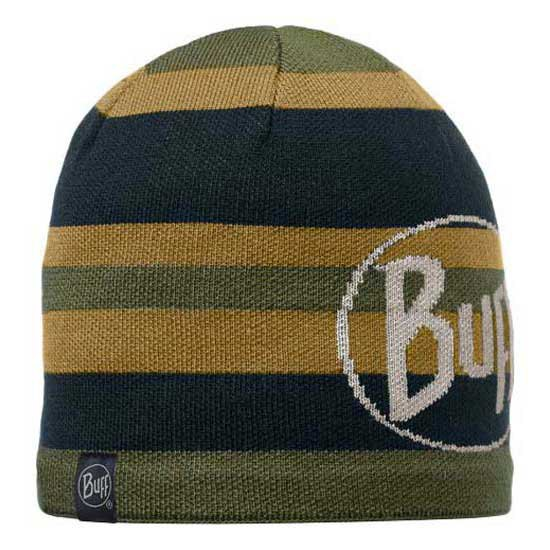 Buff ® Knitted & Polar Hat Buff Ovel
