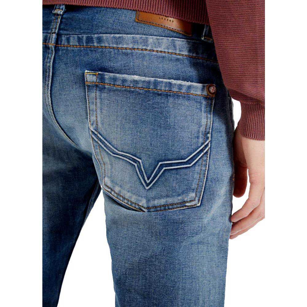 Sur W61 Jeans Cash L34 Pepe Et Dressinn Acheter Offres T0qp4