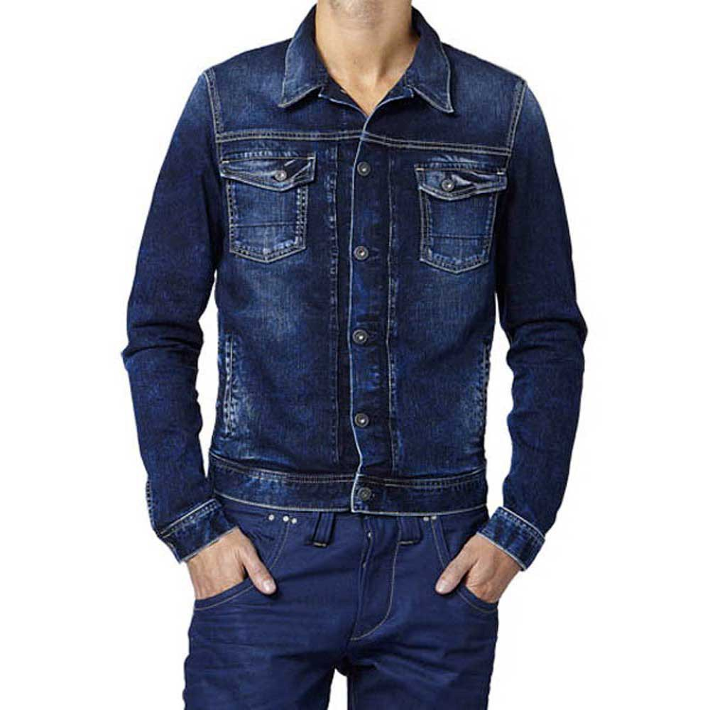 Pepe jeans Rooster D53