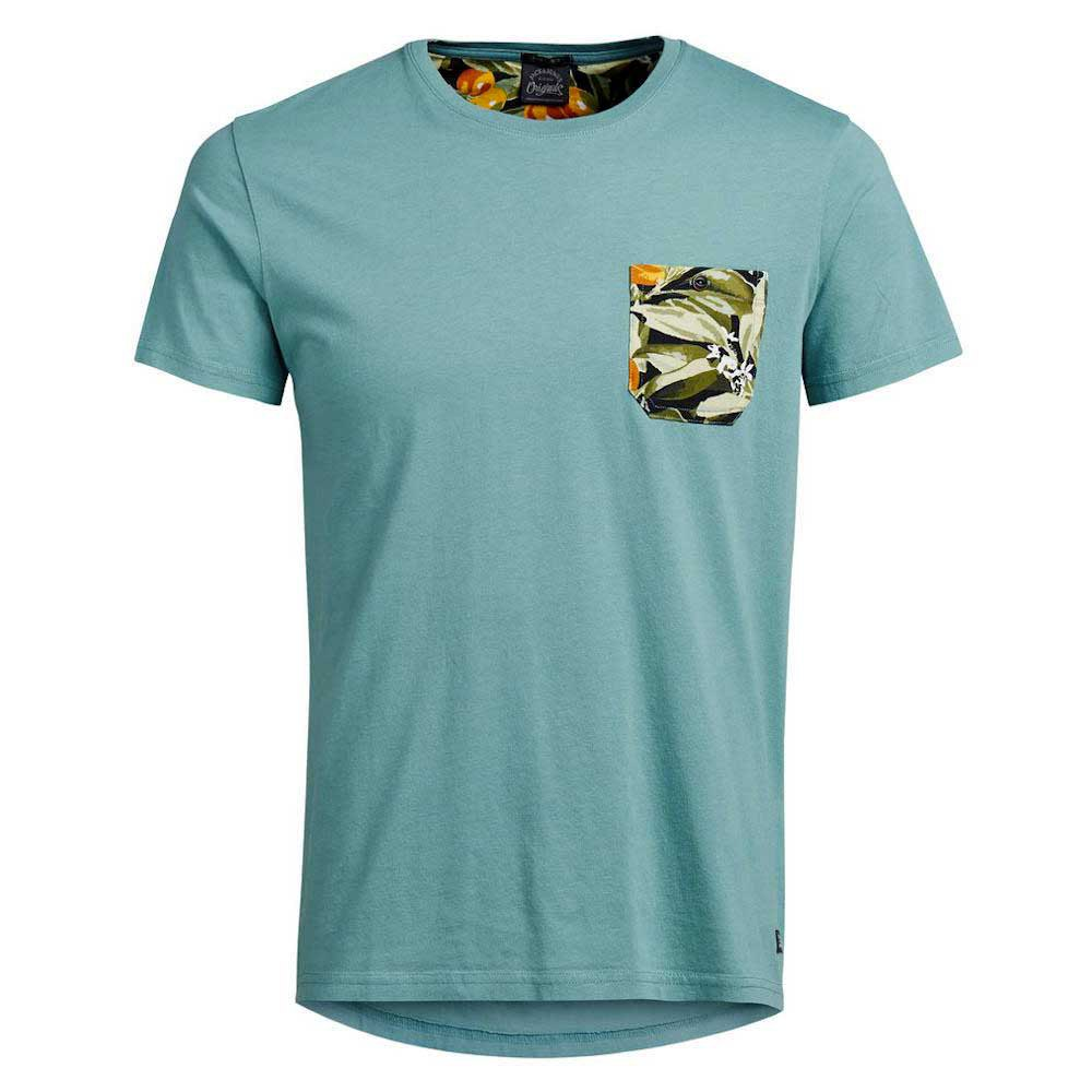 Jack & jones Jjorarmy Tee Ss Crew Neck