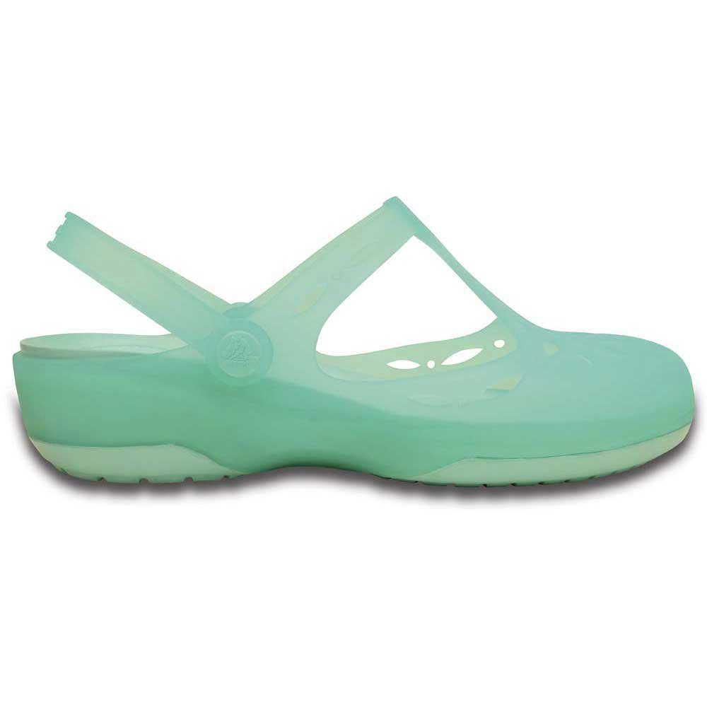 fb43c1df91f Crocs Carlie Cutout Clog, Dressinn