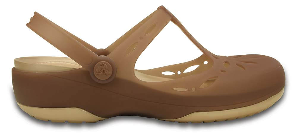 be2c6691d Crocs Carlie Cutout Clog buy and offers on Dressinn