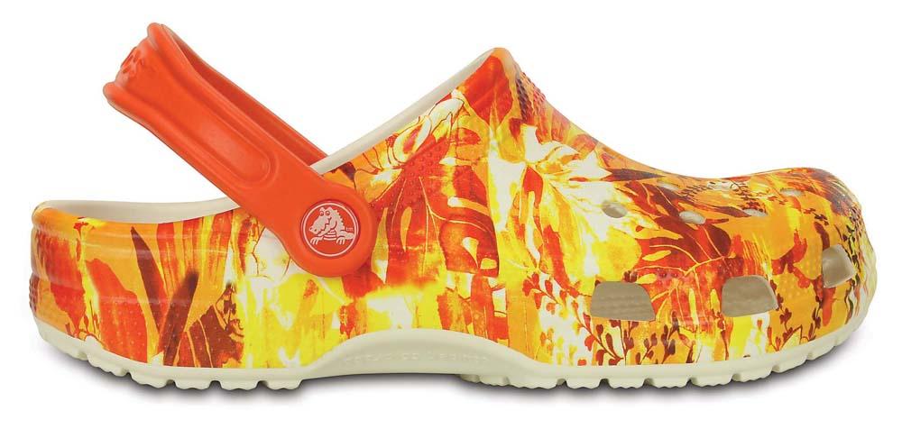 Classic Tropical II Clog Crocs JxqfDpY