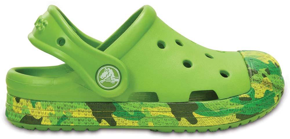 59584be044da5 Crocs Bump It Camo Clog comprar y ofertas en Dressinn