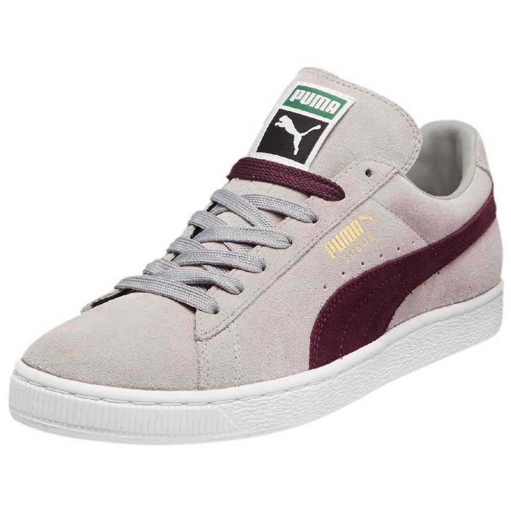 Puma Suede Classic Plus buy and offers on Dressinn 13006eda8