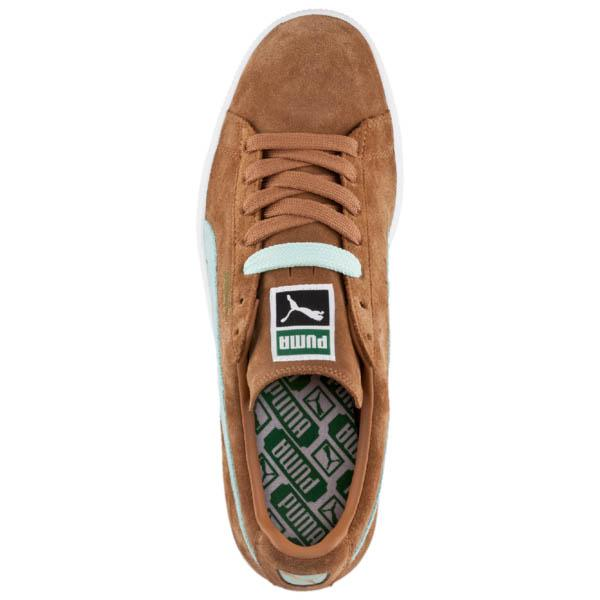 reputable site ff308 7ba28 Puma Suede Classic Plus buy and offers on Dressinn