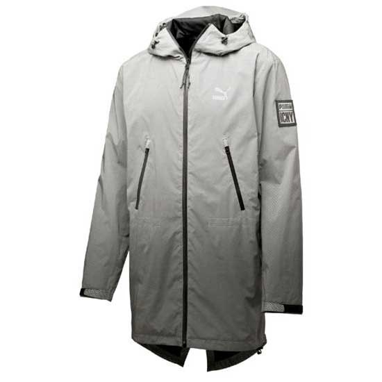 f20e6f2d7d Puma select Icny Windbreaker buy and offers on Dressinn