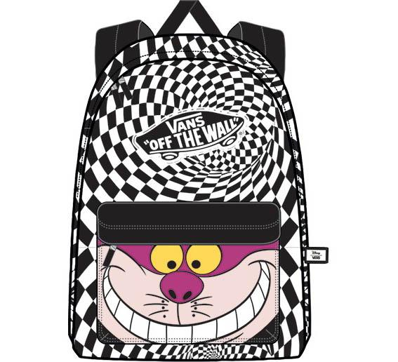 Vans Disney Backpack comprar e ofertas na Dressinn Mochilas afc5767b32e