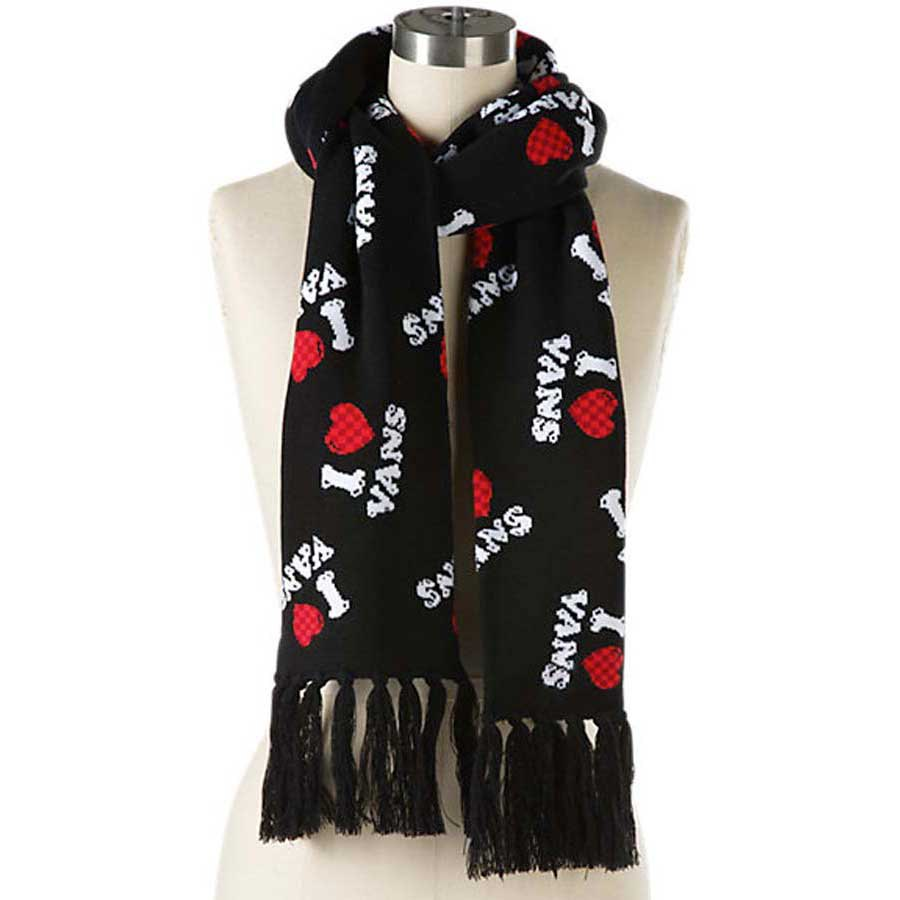 Vans Team Spirit Scarf