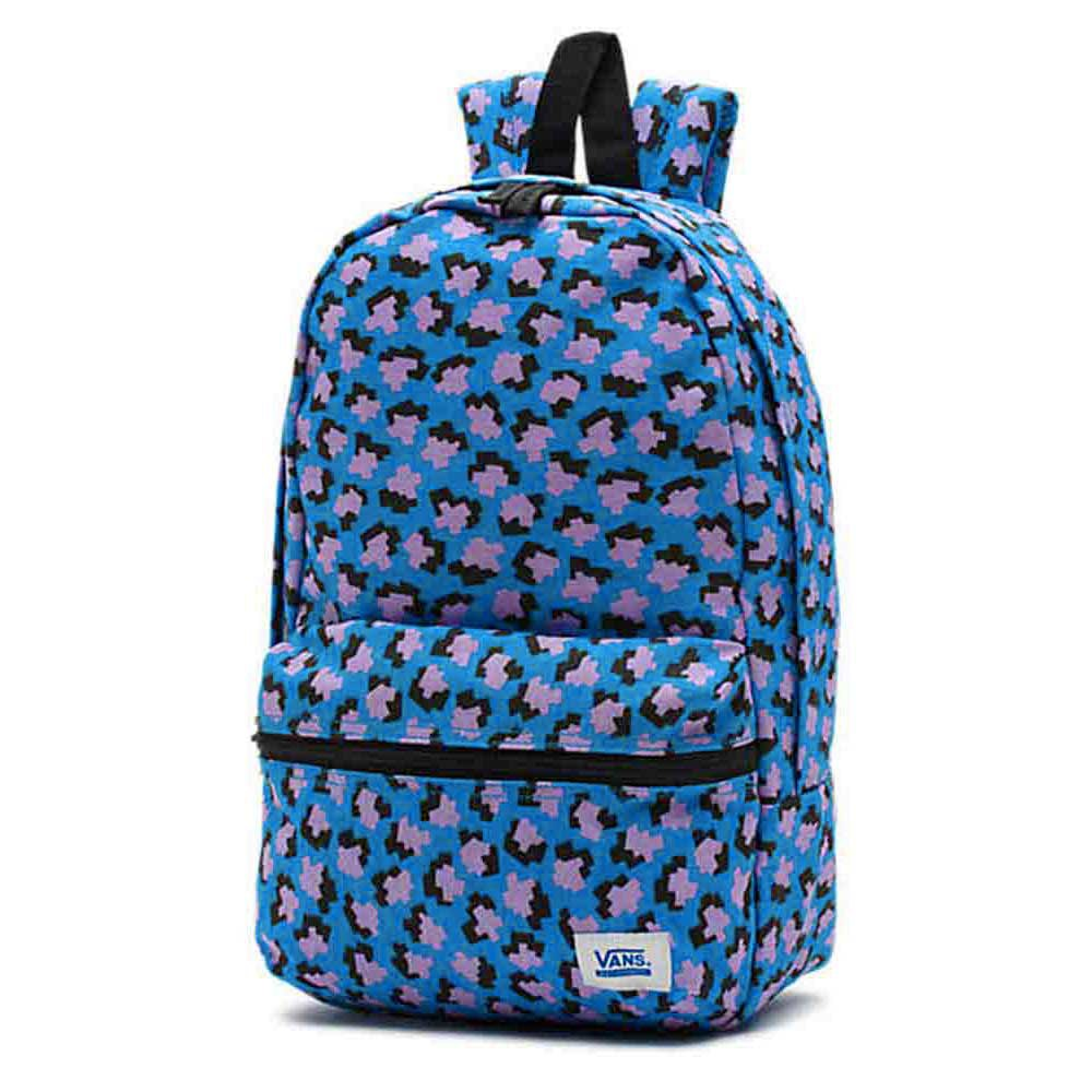 75753a9a0f8 Vans Eley Kishimoto Small Backpack comprar y ofertas en Dressinn