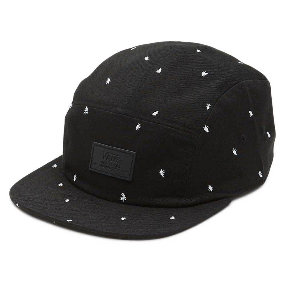 104450ea659 Vans Davis 5 Panel Camper Hat buy and offers on Dressinn