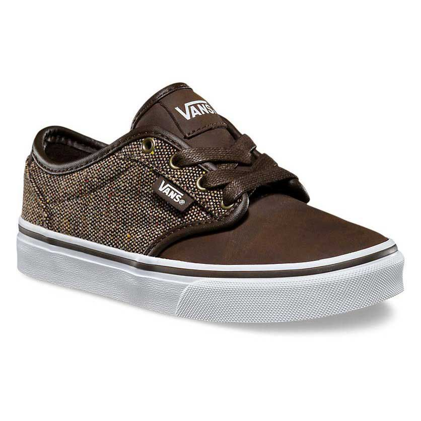 Vans Atwood Deluxe Youth buy and offers on Dressinn 4df5931d54