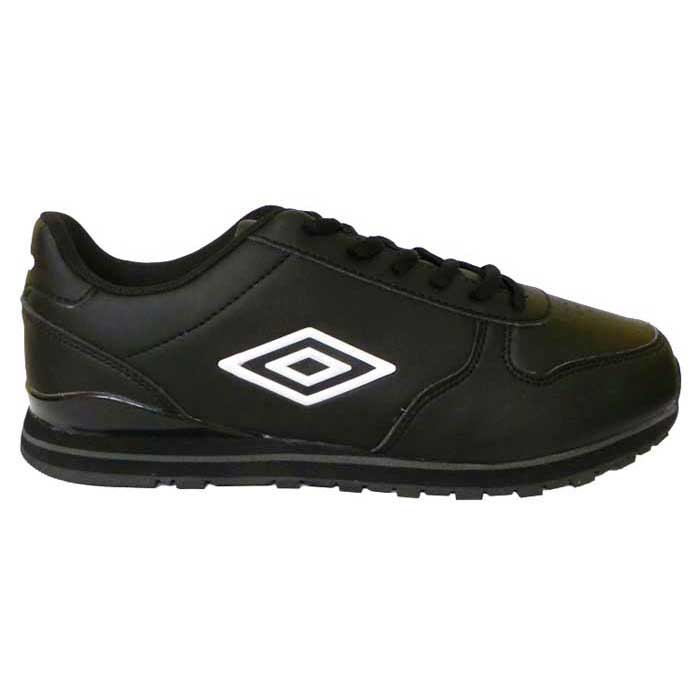 Sneakers Umbro Newhaven EU 42 1/2 Black / White