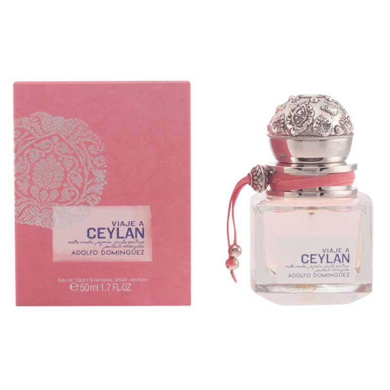 Adolfo dominguez Ceylan Eau De Toilette 100 ml