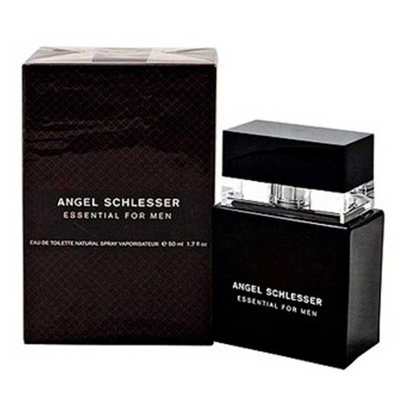 Perfumes masculinos Angel-schlesser-fragrances Essential Men 50ml