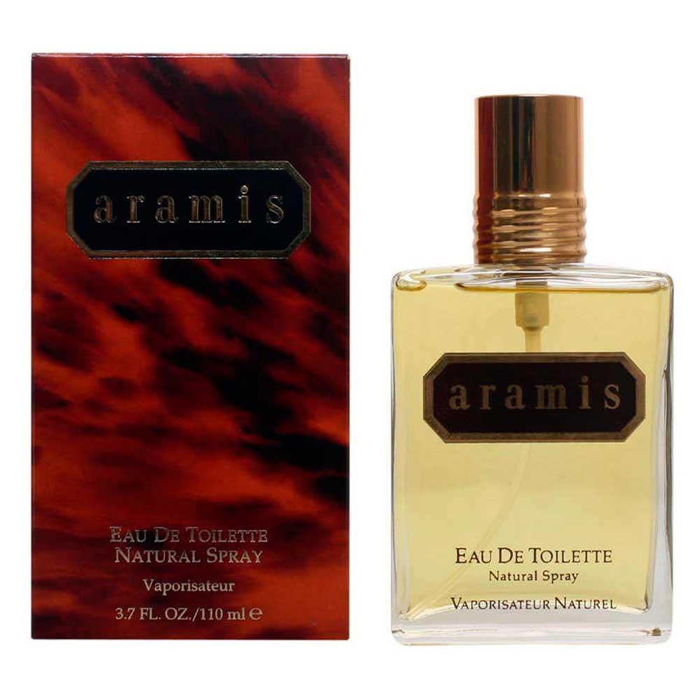 Perfumes masculinos Aramis-fragrances Eau De Toilette 110ml