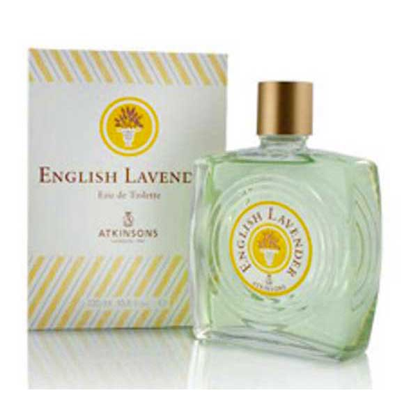 Perfumes femininos Atkinson-fragrances English Lavender Edt 320ml