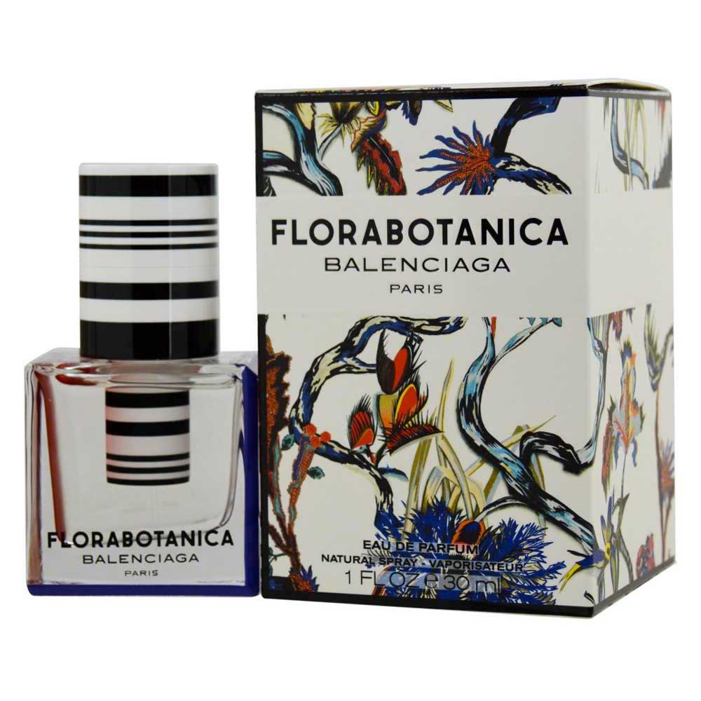 Balenciaga-fragrances Florabotanica Eau De Parfum 30ml