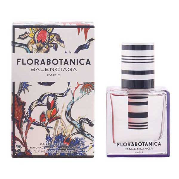 Balenciaga-fragrances Florabotanica Eau De Parfum 50ml