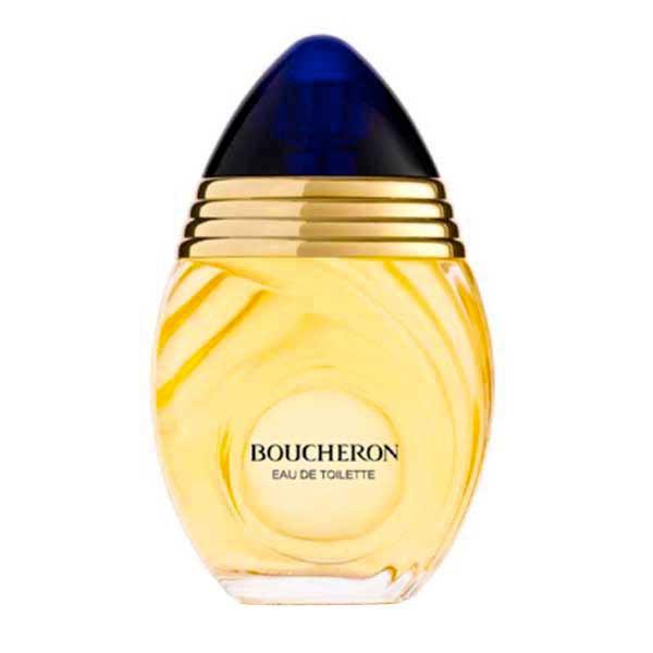 Perfumes femininos Boucheron Boucheron Eau De Toilette 100ml