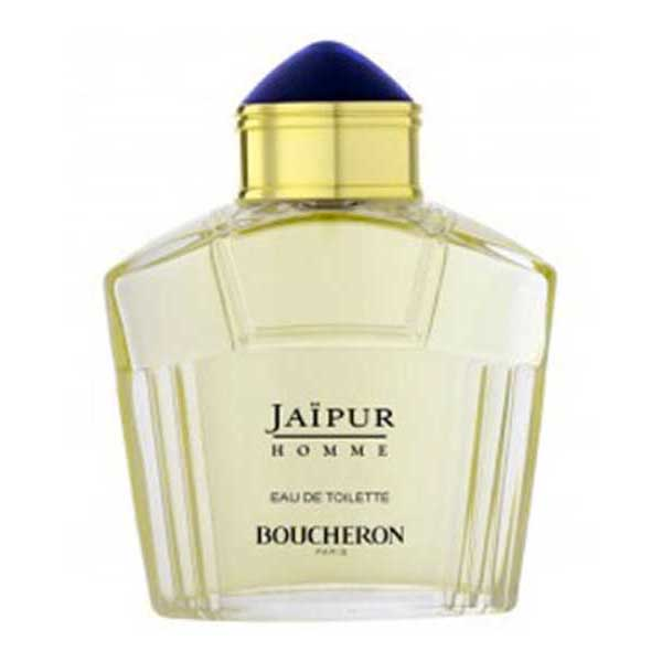 Perfumes masculinos Boucheron Jaipur Men Edt 100ml