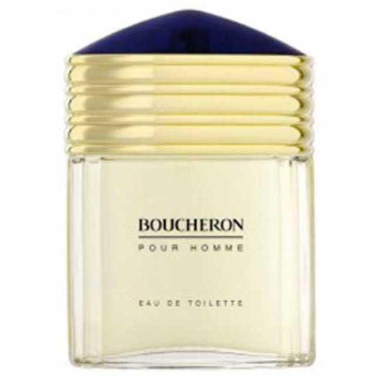 Perfumes masculinos Boucheron Boucheron Pour Homme Edt 100ml
