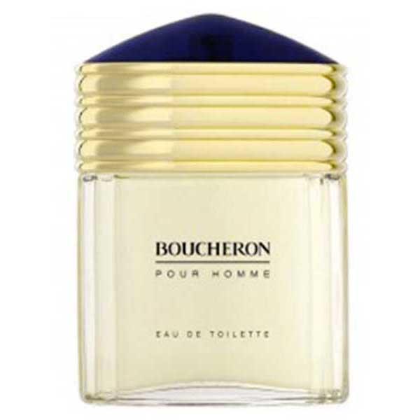 Perfumes masculinos Boucheron Boucheron Pour Homme Edt 50ml