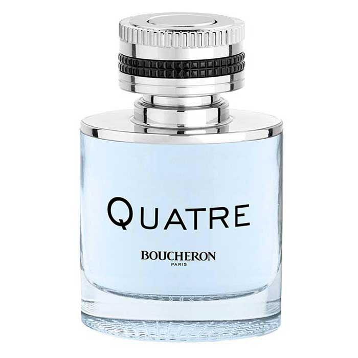 Perfumes masculinos Boucheron Quatre Pour Homme Eau De Toilette 30ml