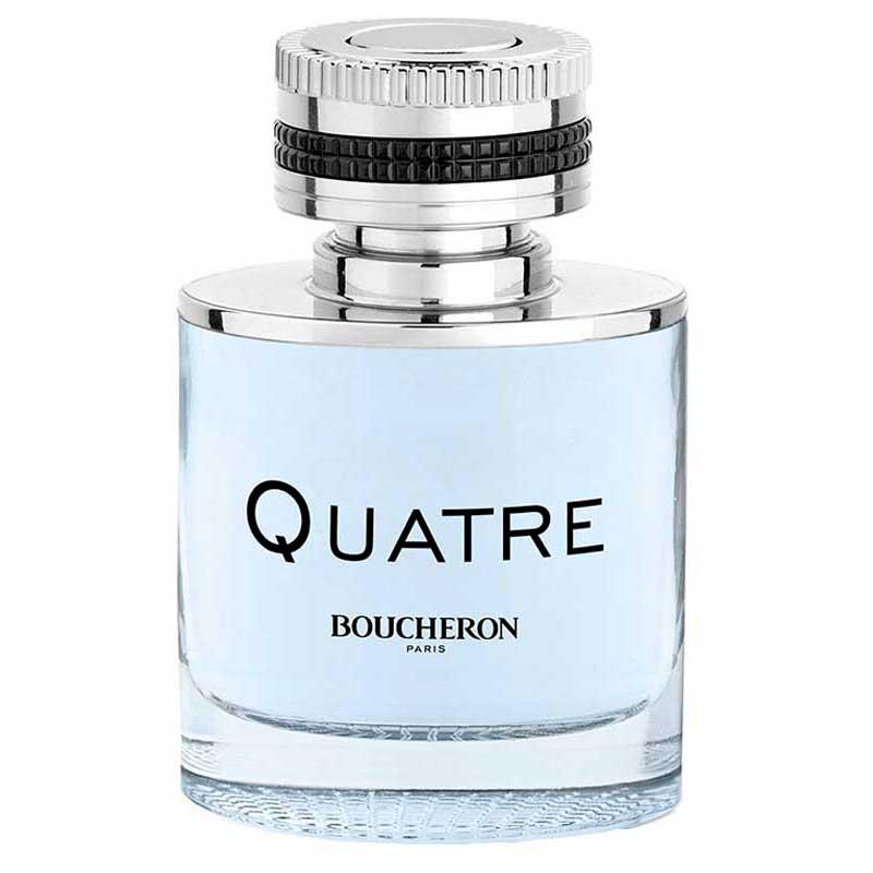 Perfumes masculinos Boucheron Quatre Pour Homme Eau De Toilette 50ml