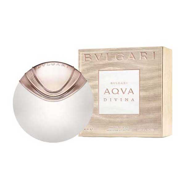 Bvlgari fragrances Aqva Divina Eau De Toilette 40ml